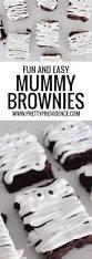 Spooky Treats Recipes Halloween Best 25 Halloween Brownies Ideas On Pinterest Halloween Baking