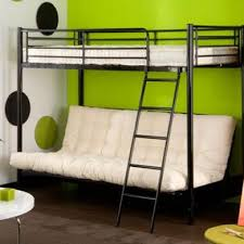 lit superposé canapé lit mezzanine canape maison design wiblia com