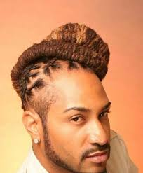 hairstyles for black men over 40 50 creative long hairstyles for black men menhairstylist com