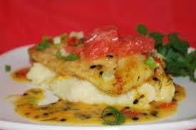 cuisiner filet de merlan filet de merlan aux agrumes et fruits de la paperblog
