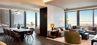 fairmont quasar istanbul contemporary design with traditional