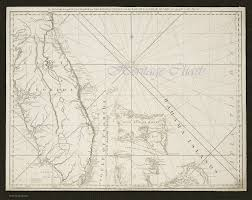 Map Of Florida And Bahamas by Florida And The Gulf States U003e Maps U0026 Charts U003e Heritage Charts