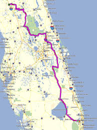 Lake Placid Florida Map by Just For Fun Ride To Alachua 11 2011 Don Moe U0027s Travel Website