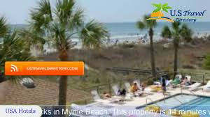 Kansas travellers beach resort images Best western ocean sands beach resort myrtle beach hotels south jpg