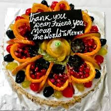 fresh fruit online send fresh fruit cake on new year and christmas to vizag visakhapatnam