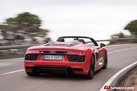 Audi R8 Spyder - audi r8 spyder auto cars magazine www carnews write for us