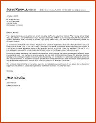nurse cover letters rn cover letter examples nursing cover letter