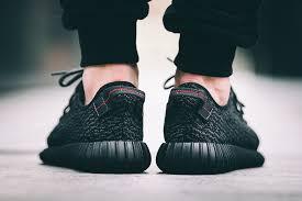 adidas yeezy black adidas yeezy 350 boost pirate black restock sneaker bar detroit