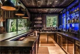 restaurant bar interior design ideas wooden home