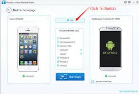 switching from android to iphone one stop way to transfer all data from android to iphone 7