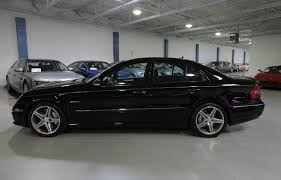 mercedes e63 for sale 2008 mercedes e63 amg for sale in cockeysville md from