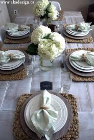 25 unique farmhouse placemats ideas on pinterest fall table
