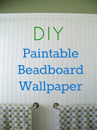 wall decor interesting blue wallpaper by wall doctor beadboard
