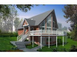 a frame house plans with garage timber frame house plans with walkout basement basements ideas