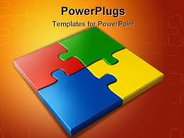 Puzzle Powerpoint Templates Free City Espora Co Puzzle Powerpoint Template Free