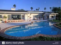 house with pools house with pool florida usa stock photo 21943236 alamy