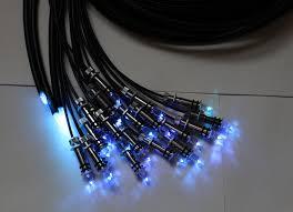 Fiber Optic Lighting Ceiling Fiber Optic Ceiling Light Kit Lighting Diy Pinterest Fiber