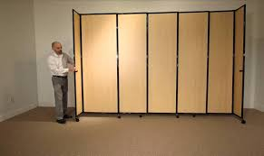 Ceiling Sliding Room Dividers The Sliding Room Divider Is Our
