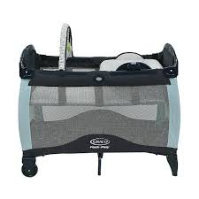 Changing Table For Pack N Play Graco Pack N Play Playard With Reversible Napper Changer Lx