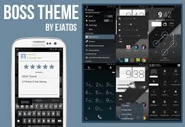 cyanogenmod themes play store 24 beautiful android themes for cm theme chooser roms a friendly fox