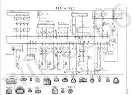 100 wiring diagram ac toyota avanza toyota avensis verso