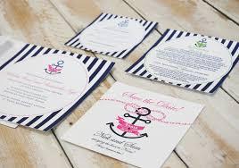 wedding invitations brisbane nautical noosa wedding letterpress