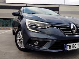 renault sedan 2016 renault megane sedan dci 110 acceleration throttlechannel com