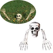 compare prices on halloween decorations skulls online shopping