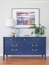 navy blue dresser bedroom furniture navy dresser calm and is