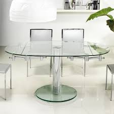 thao extendable dining table casabianca furniture modern manhattan