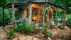 7 tips for creating a rustic garden angie u0027s list