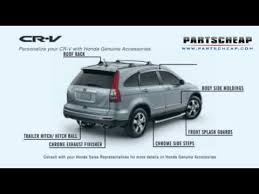 honda crv accessories 2007 partscheap com 2011 honda cr v accessories
