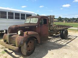 dodge one ton trucks for sale 1947 dodge truck wf 34 one ton flat bed ratrod dodge antique