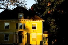Light Yellow House by Wrong Side Of The Camera Email Me About Anything Blog Related At