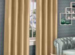 Raw Silk Drapery Panels by Curtains Amazing Gold Silk Curtains 90cm W L Handmade Gold Silk