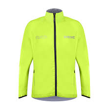 orange cycling jacket switch men u0027s cycling jacket yellow reflective reversible