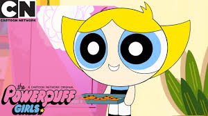 powerpuff girls bubblecup cartoon network