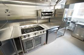 Catering Kitchen Design Commercial Catering Equipment