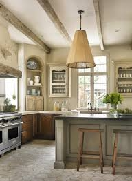 French Cabinet Doors by Kitchen Style Modern French Flair Kitchen Kitchen Island Glass