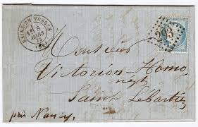 bureau de poste venissieux liste des bureaux de poste français classés par oblitération gros