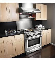 kitchen stove backsplash ideas kitchen peel and stick metal backsplash stainless steel