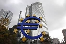 siege bce zone le risque de déflation et de récession reste limité la