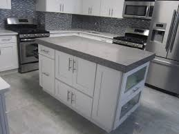 White Backsplash Tile For Kitchen Kitchen Backsplash Tile Small White Galley Kitchen Ideas Images
