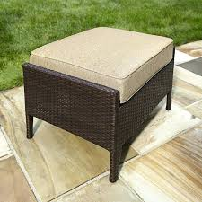 patio conversation sets with ottoman piece set outdoor steeld