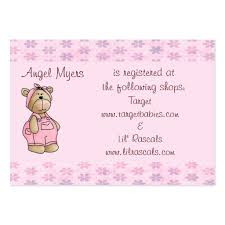 baby gift registries baby shower gift wording on invitation baby gift registry