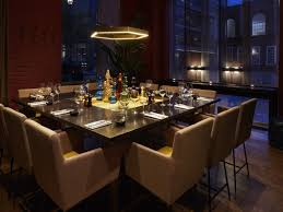 Private Dining Events Clerkenwell EC Farringdon - Kitchen table restaurant london