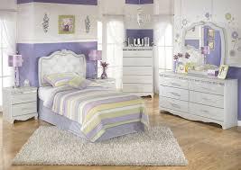 Kids Fabric Headboard by Star Furniture Zarollina Twin Upholstered Headboard W Dresser