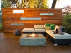 Deck Ideas For Backyard Deck Design Ideas Hgtv