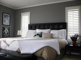 Black And White And Grey Bedroom Still Attractive With Grey Bedroom Ideas All Home Decorations