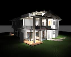 mañosa residence telcs lighting technology